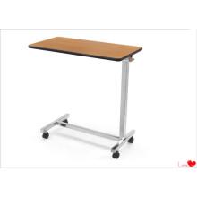ABS Krankenhaus über Bett Tisch