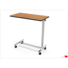 ABS Hospital Over Bed Table