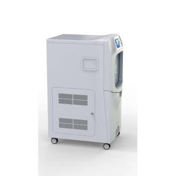 Environmental protection type sterilizer