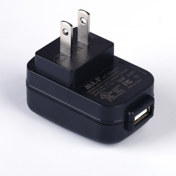 USB 2.0 mobile phone charger 5V1A