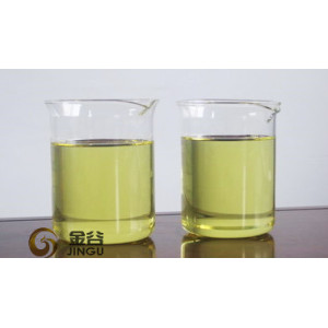 biodiesel from used cooking oil UCOME
