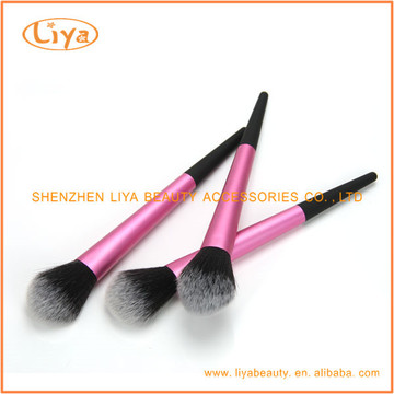 Оптовые продажи макияж Фонд кисти в другую форму