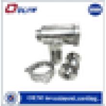 De alta calidad OEM AISI 316 de acero inoxidable de fundición de carne Mincer partes de fundición