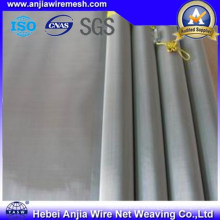 Factory Supply High Tensile Stainless Steel Wire Mesh