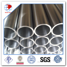 OD 48.3mm cold rolled Seamless Boiler Tube 16Mo