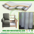 Non Woven Stoff für Sofa, Möbel, Matratzenherstellung (NONWOVEN-SS03)