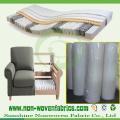 Tissu non tissé pour canapé, meuble, fabrication de matelas (NON-OUI-SS03)