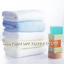 Xangai DPF Textile Co. Ltd Toalha de mão tingida simples