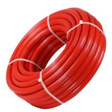Mangueira de incêndio em PVC flexível