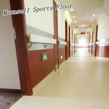 China Factory Top Quality PVC/Homogeneous Floor for Airport/Subway/Office