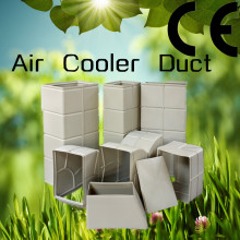 Air Cooler Parts- (série de conduits en plastique)
