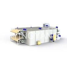 Machine thermique de four de liaison