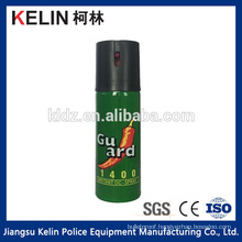 60 ml GUARD pepper spray