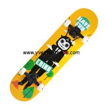 Complete Skateboard (YV-3108-2A)