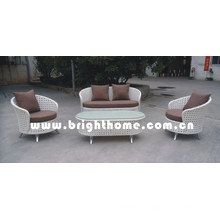 New Design Wicker Rattan Outdoor Furniture Bp-835