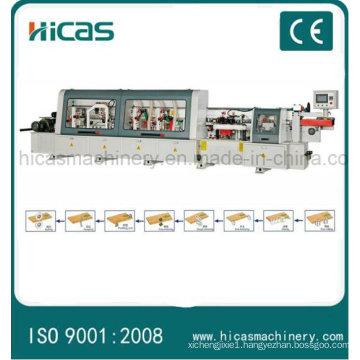 Hcs518d Cost of Edge Binding Machine in China
