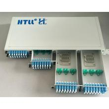 Separar Slide Out Type Fiber Terminal Box