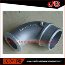 ISDE Diesel Air Intake Pipe 3918685