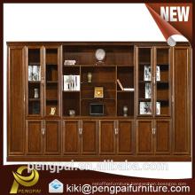 Eleven door big elegant cabinet for company