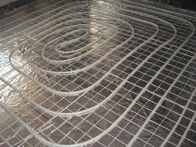 Stainless Steel 304L Welded Wire Mesh