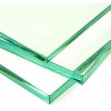 4mm+0.38pvb+4mm euro bronze laminated glass
