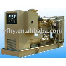 350KVA generador abierto
