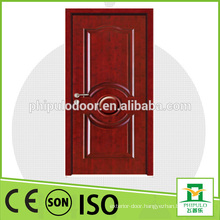Luxury modern interior solid wooden doors with quality