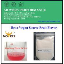 Nutrição Esportiva Bcaa Vegan Source Sabor de Frutas