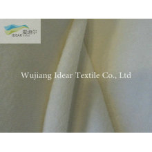 CVC Терри трикотажное ткань/сингл сталкивается полотенце ткань