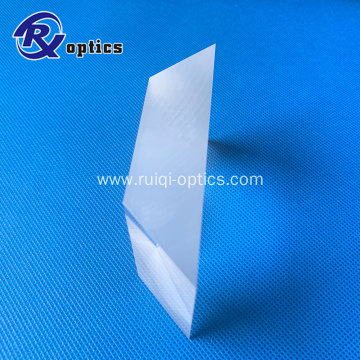 optical  Glass Sapphire Unmounted Dove Prism