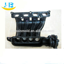 Professional manufacturer for aluminum plastic mold with favorable price