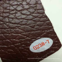 Anti Abrasion Microfiber PU Leather for Car Seat Cover (HS023#)