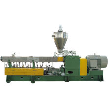 Parallel Twin Screw Pet Granulating Machine