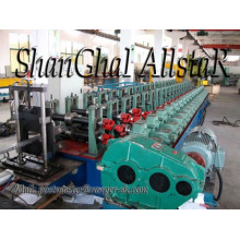 Rack upright roll forming machine/metal rack beam machine