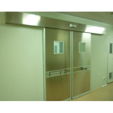 Country Urban Health Medical Clinic Door