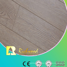 Embossed-in-Register AC4 E0 HDF Laminate Flooring