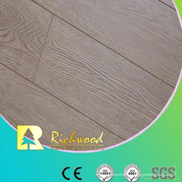 Embossed-in-Register AC4 E0 HDF Laminate Flooring