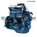 Dongfeng, 97 кВт, Шанхай Дизельный двигатель Dongfeng для генераторной установки