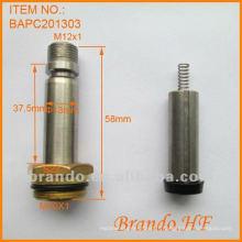 Armature solénoïde pour électrovanne spéciale, diamètre du tube 13mm