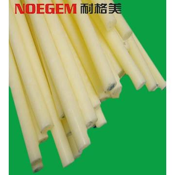 Engineering Color pa plastic rod