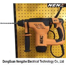 Nenz Power Tool 900W Multifunctional Rotary Hammer (NZ30)