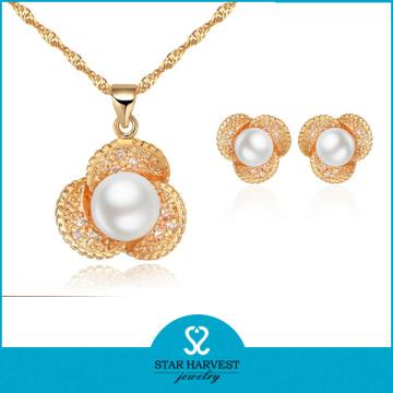 Fashion Design Shell Jewelry Whosale Wedding Gift
