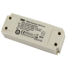 Plafonnier conducteur dimmable de triac de 20W 500mA