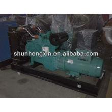 60Hz 120kw / 150kva Conjunto Gerador Diesel Powered by Cummins Engine