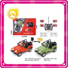 1: 14 Los más populares de plástico RC Die- Case Model Car Toys