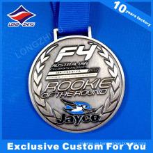 Medallas de juegos de deportes personalizados con alta calidad en venta