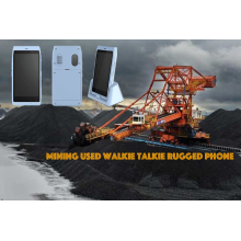 Mining Used Walkie Talkie Rugged Phone