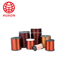 180C H flat grey motor electrical insulation wire