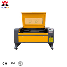 1080 Plywood/acrylic/leather co2 laser cutting and engraving machine 100w 130w 150w for sell