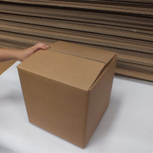Wholesale Refrigerator Corrugated Packing Carton Box